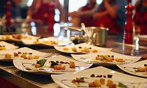 Catering Zeeland - kooklessen