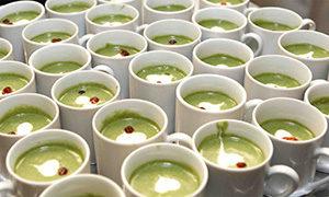 Catering Zeeland - heerlijke soepen